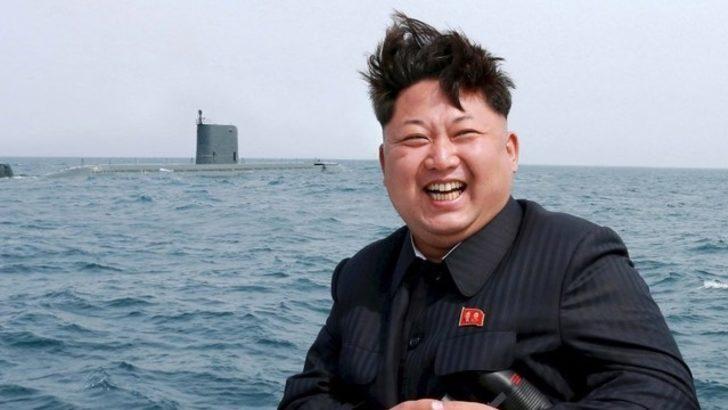 Kuzey Kore liderinden çılgın proje!
