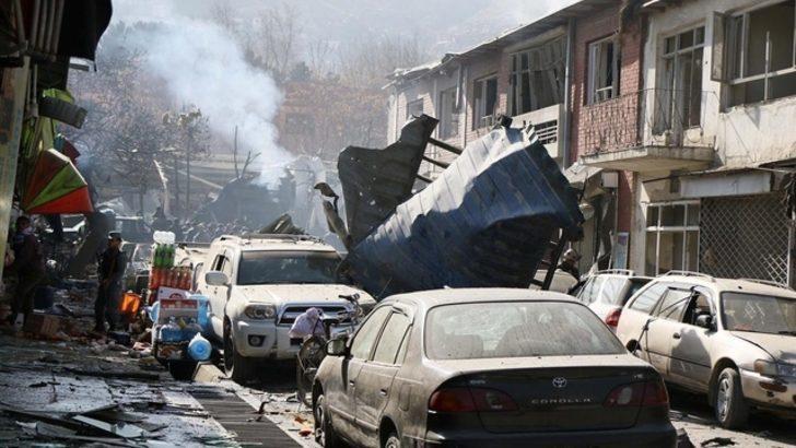 Kabul optimista por el apoyo de Pakistán en la lucha contra el terrorismo