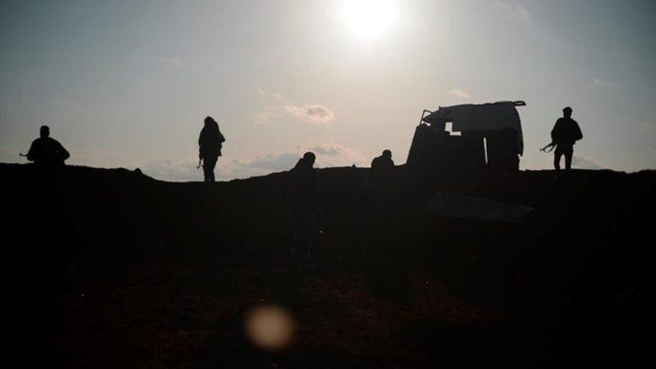 Reportes muestran violaciones de los DD.HH. por parte de PYD/PKK