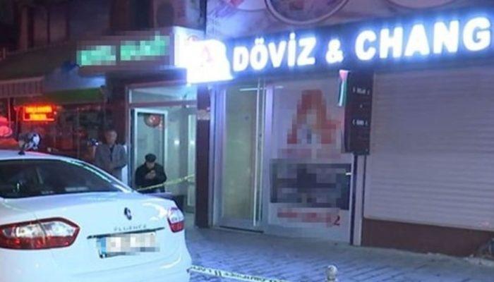 İstanbul'da şoke eden olay! Önce hırsız sonra polis soydu