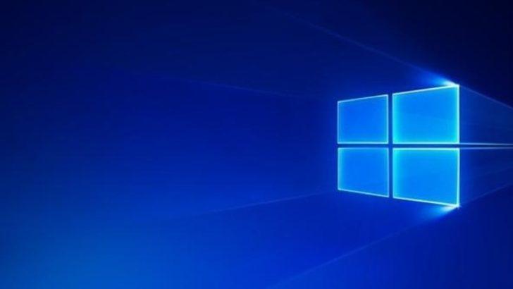 Microsoft'tan modern işletim sistemi: Polaris Windows!