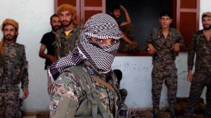New York Times'tan çarpıcı Afrin haberi: ABD garip bir duruma düştü!