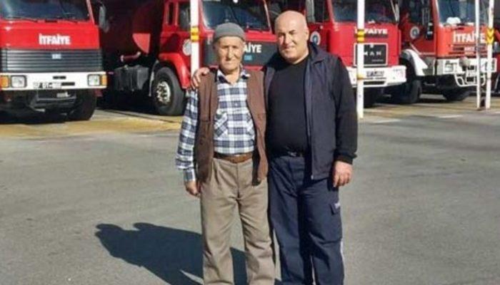 Antalya'da feci kaza: Ölüm oğluyla çekildiği fotoğrafın ardından geldi