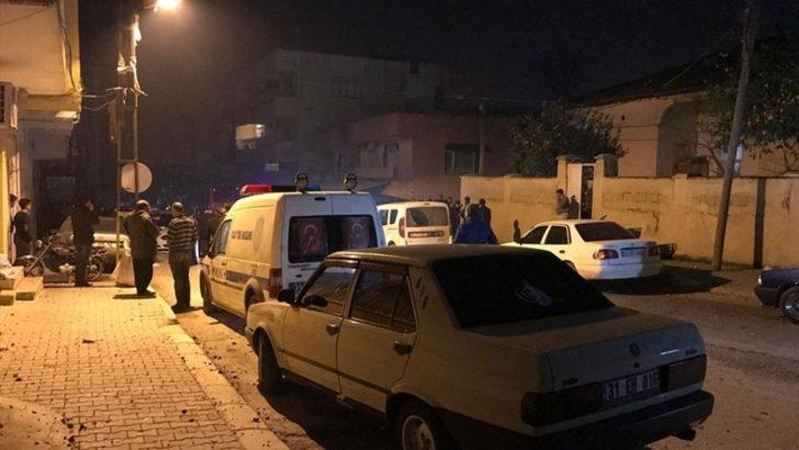GÜNCELLEME  PYD/PKK'dan roketli saldırı