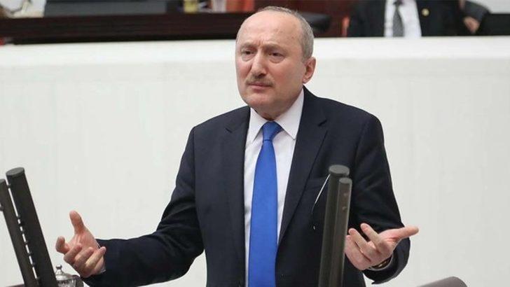 MHP'li vekilden AK Parti'ye zehir zemberek sözler