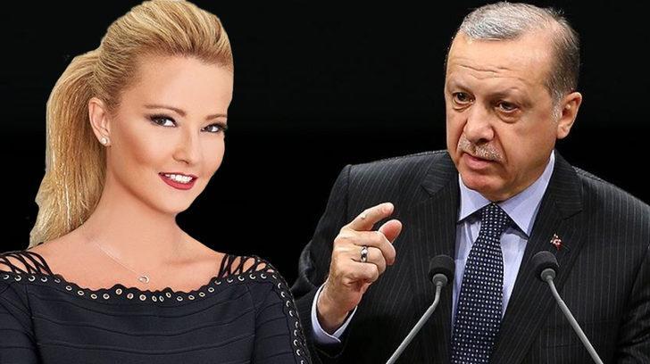 Cumhurbaşkanı Erdoğan Müge Anlı'da