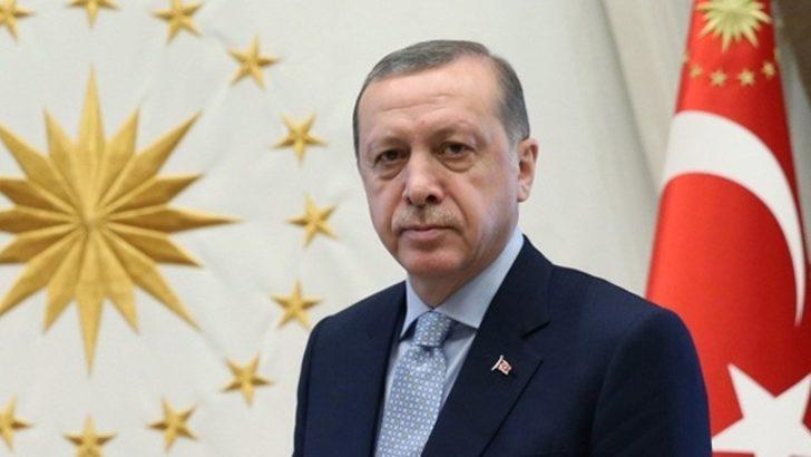 Ve Erdoğan harekete geçti