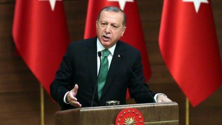 Öğretmenlere maaş düzenlemesi geliyor! Cumhurbaşkanı Erdoğan müjdeyi verdi