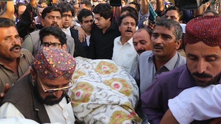 Un ministro local pakistaní y su mujer hallados muertos en su casa