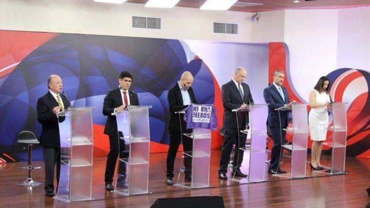 Costa Rica se prepara para las elecciones presidenciales
