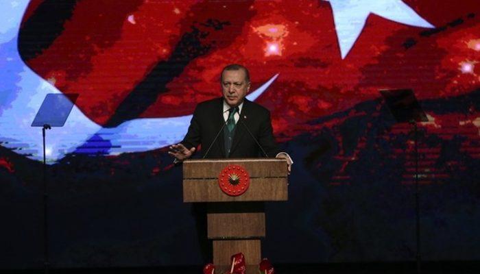 Cumhurbaşkanı Erdoğan'dan Afrin operasyonu talimatı!