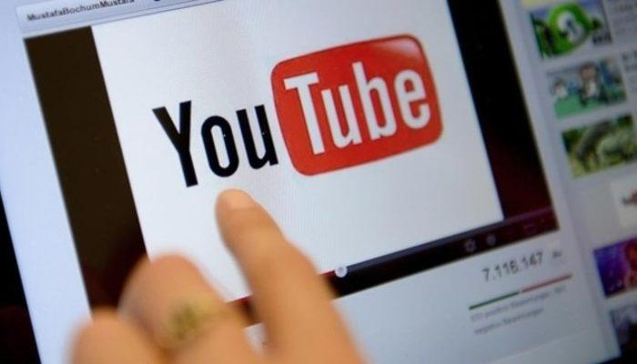 YouTube'dan bomba haber