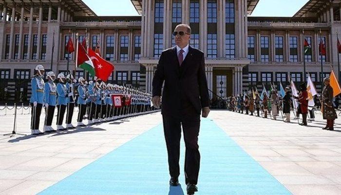 Roma'da Erdoğan için bir ilk! Cumhurbaşkanı'nı tam 3500 kişi koruyacak