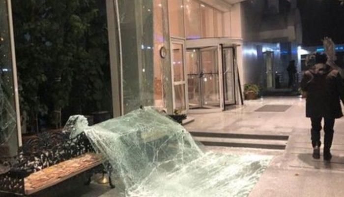 Ankara'daki patlamayla ilgili yeni açıklama: Bomba düzeneği bulundu