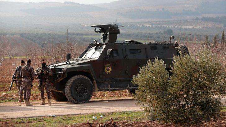 Türkiye 'Sivil Ölüm' İddialarına Tepkili