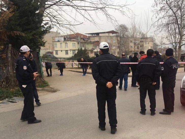 Bursa'da EYP'li tuzak: 1 polis yaralı