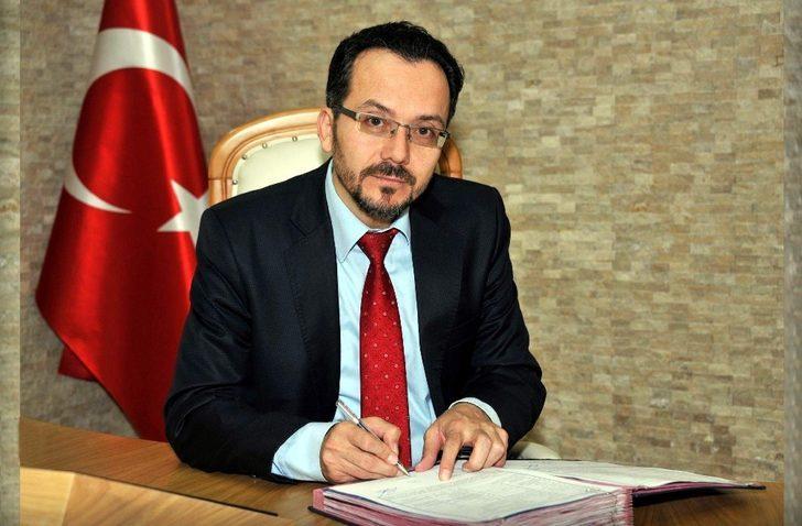 Rektör Bircan'ın babası hayatını kaybetti