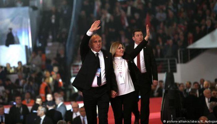CHP Kurultayı: İnce, Kılıçdaroğlu'na karşı