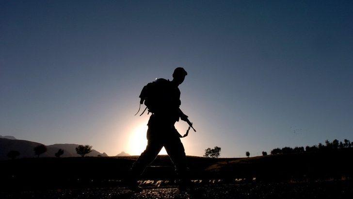 Afrin ve Kilis'te iki asker yaşamını yitirdi