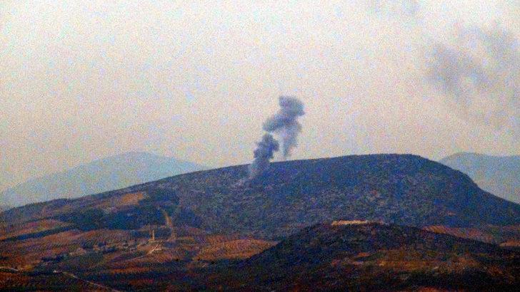 Zeytin Dalı Harekâtı'nda 15'inci gün; 897 terörist öldürüldü (6)