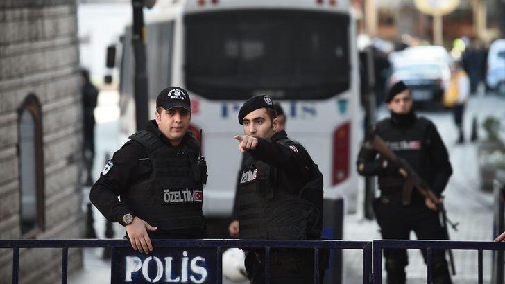 İstanbul'da 10 ilçede IŞİD operasyonu: 82 gözaltı