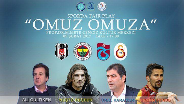 Bursa'da eski milli futbolcuların katılacağı etkinlik, Bursaspor'un temsil edilmemesi nedeniyle iptal edildi