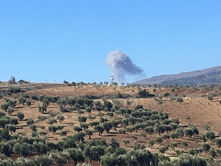 'Zeytin Dalı Harekâtı'nda 16'ncı gün; 932 terörist öldürüldü