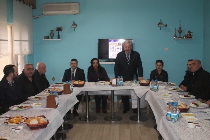 Gemlik Esnaf Odası Başkan Adayı İbrahim Talan:
