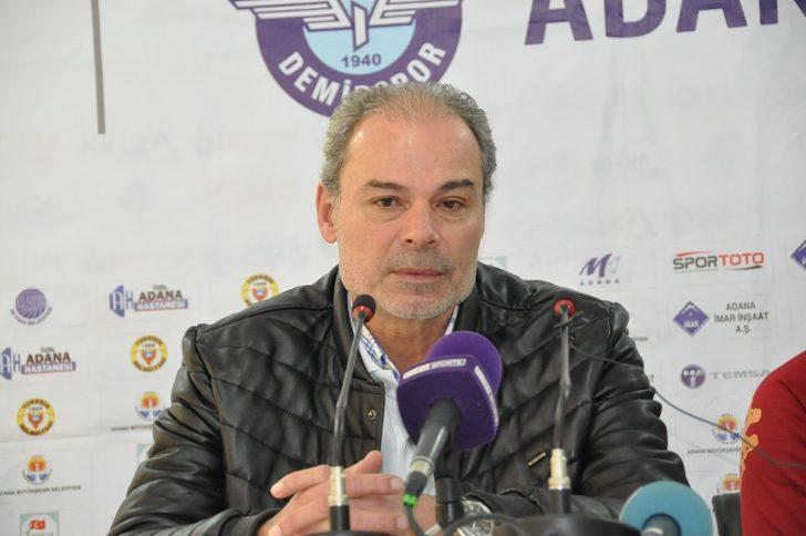 """Engin İpekoğlu: """"3 puanı hak eden Samsunspor'du"""""""