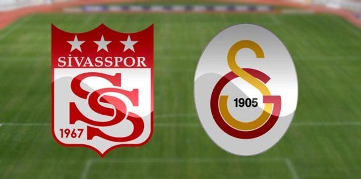 Sivasspor Galatasaray maçı izle: BeIN Sport Lig TV canlı yayın (Alternatif kanallar)