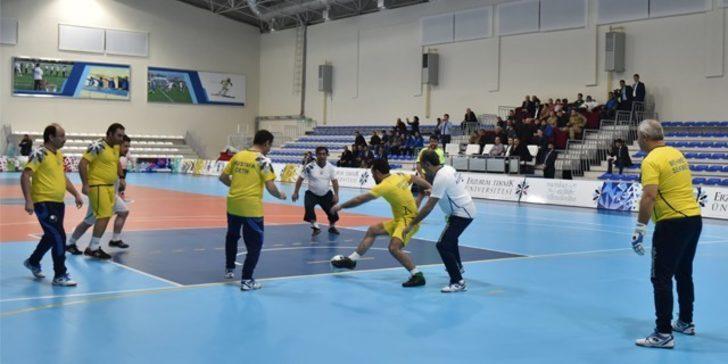 ETÜ'de Spor ve Etkinlik Salonu açıldı