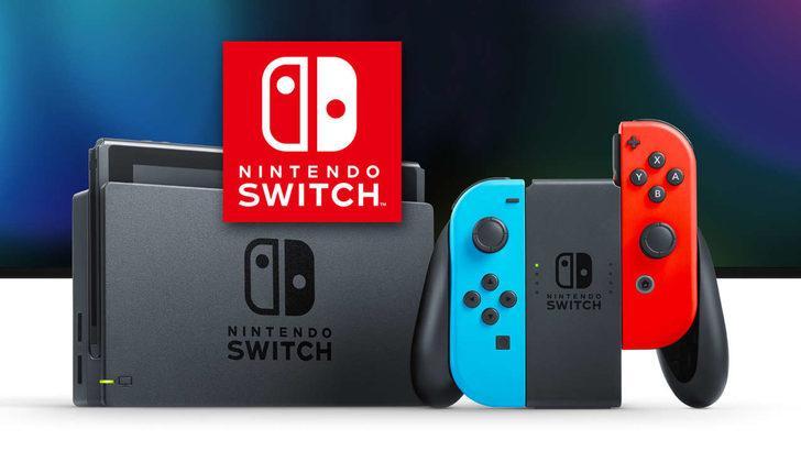 Nintendo Switch ne kadar sattı?