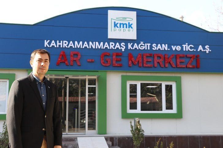 Kahramanmaraş Kağıt Sanayi Ar-Ge merkezini kurdu