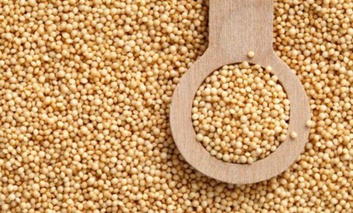 Süper bitki amarant! Gerçek bir bitkisel protein hazinesi