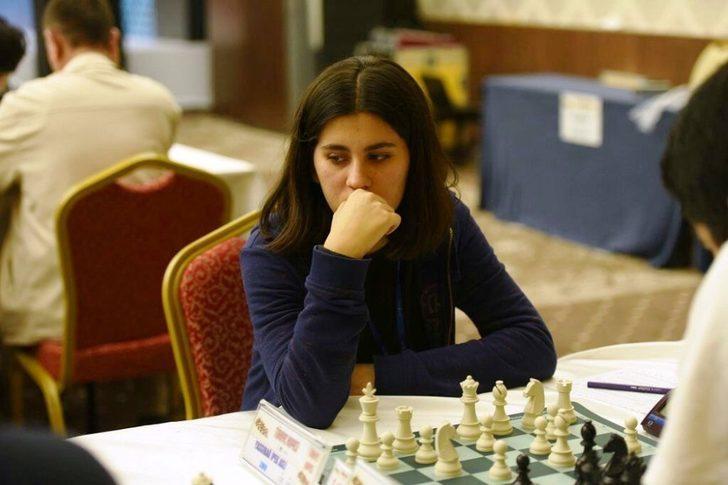 Satranç şampiyonasında 2 önemli başarı