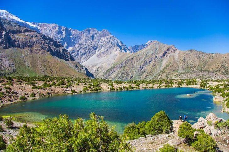 Tacikistan