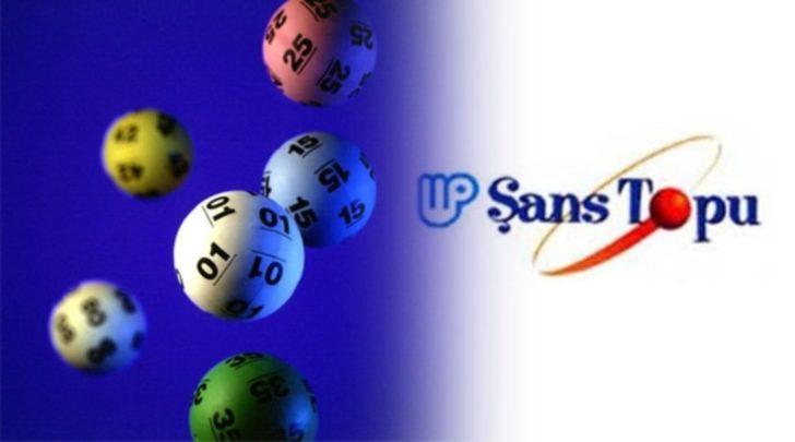 12 Eylül Şans Topu sonuçları: 900. hafta Şans Topu'ndan 2 milyon 183 bin liralık devir!