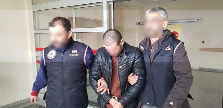 FETÖ'nün askeri yapılanmasına operasyon: 13 gözaltı