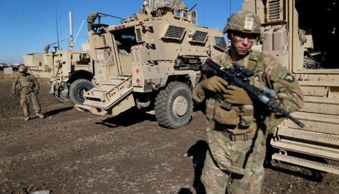 Son dakika! Irak hükümeti doğruladı: ABD askeri Irak'tan çekilmeye başladı!