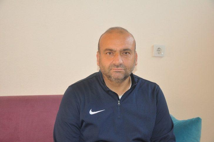 Bandırmaspor'da Mustafa Uğur dönemi sona erdi