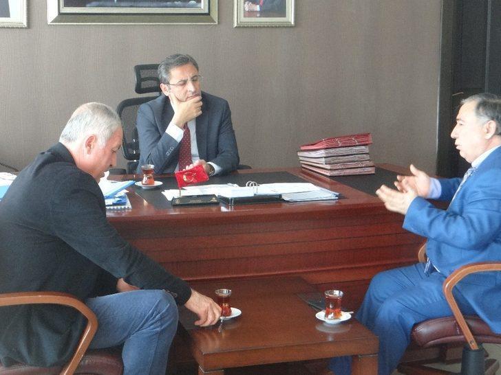 Mersin'de çocuklara yönelik sosyal projelere sürüyor