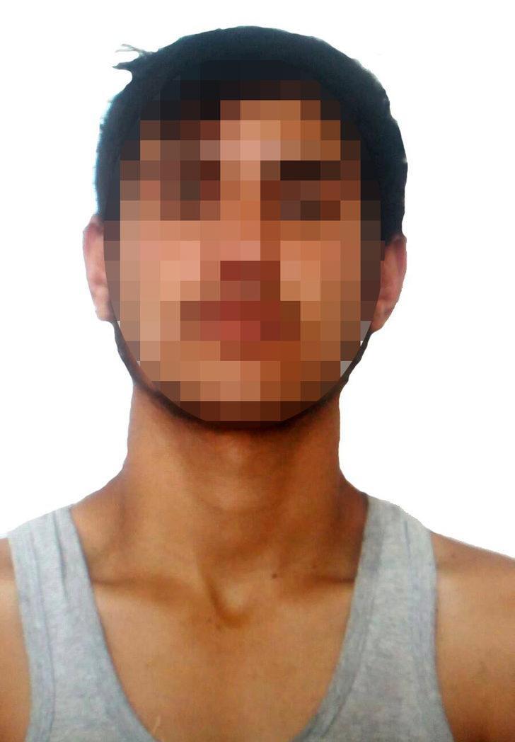 18 yaşındaki genç bonzai kurbanı oldu