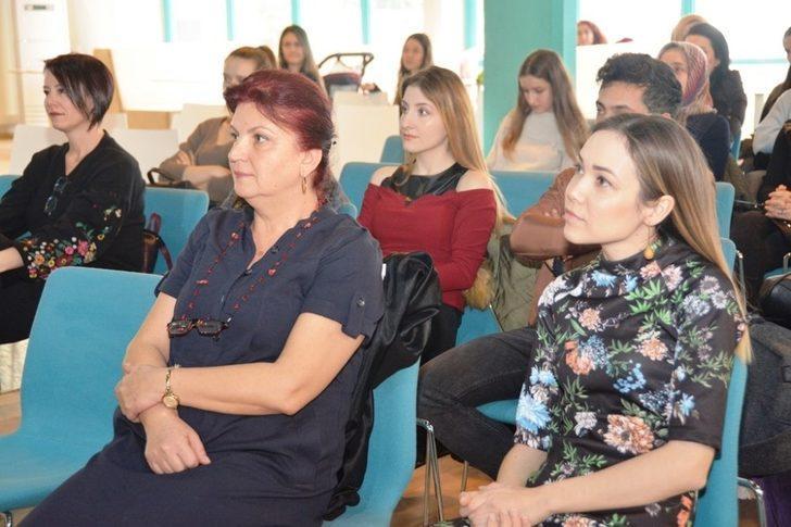Tekirdağ'daki annelere 'Çocuklarla Etkili İletişim' eğitimi verildi