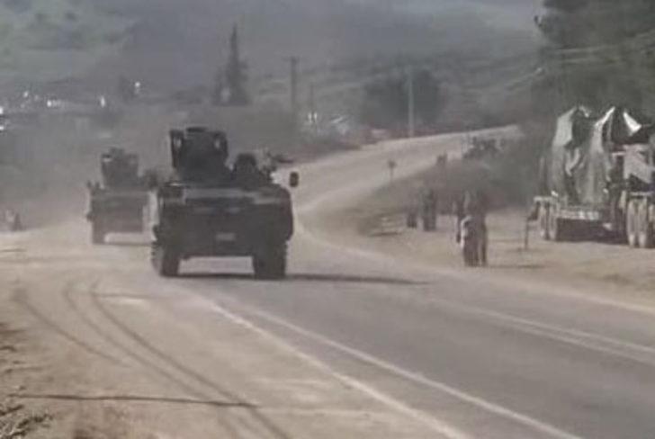 'Zeytin Dalı Harekatı'nda 17'nci gün; 947 terörist öldürüldü (4)