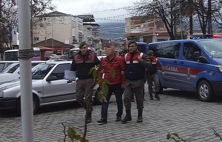 Genç kızı kaçırmaya çalıştığı iddia edilen polisin ifadesi alındı
