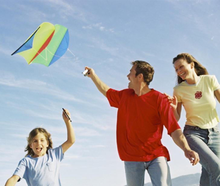 Çocukların Hoşuna Gidecek Aktiviteler
