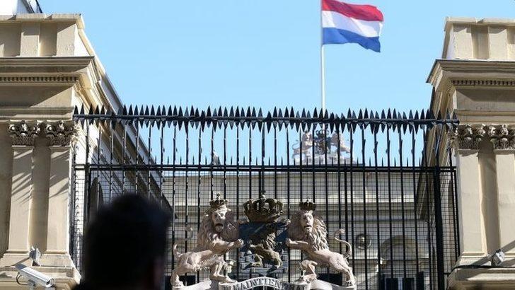 Hollanda Büyükelçisini Türkiye'den geri çekti ile ilgili görsel sonucu