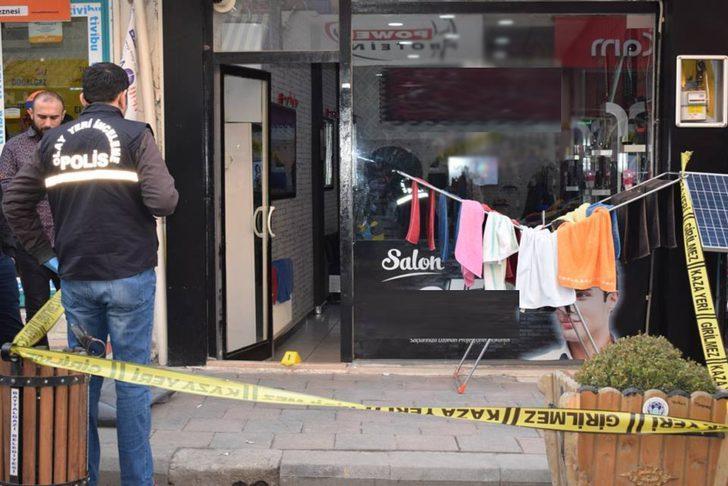 Malatya'da silahlı saldırıya uğrayan kişi ağır yaralandı