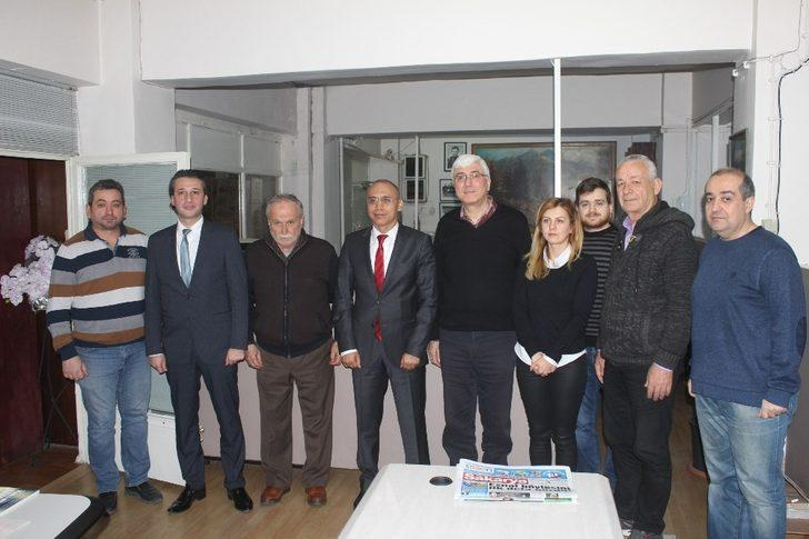 Sakarya yeni emniyet binası Maltepe Mahallesi'ne geliyor