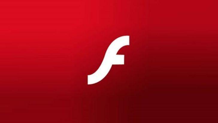 Adobe Flash'ta tehlikeli güvenlik açığı